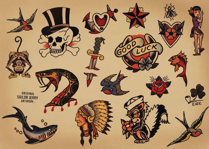 tatouages-old-school-40etplus